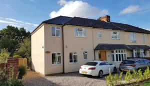 House Extension, Takeley