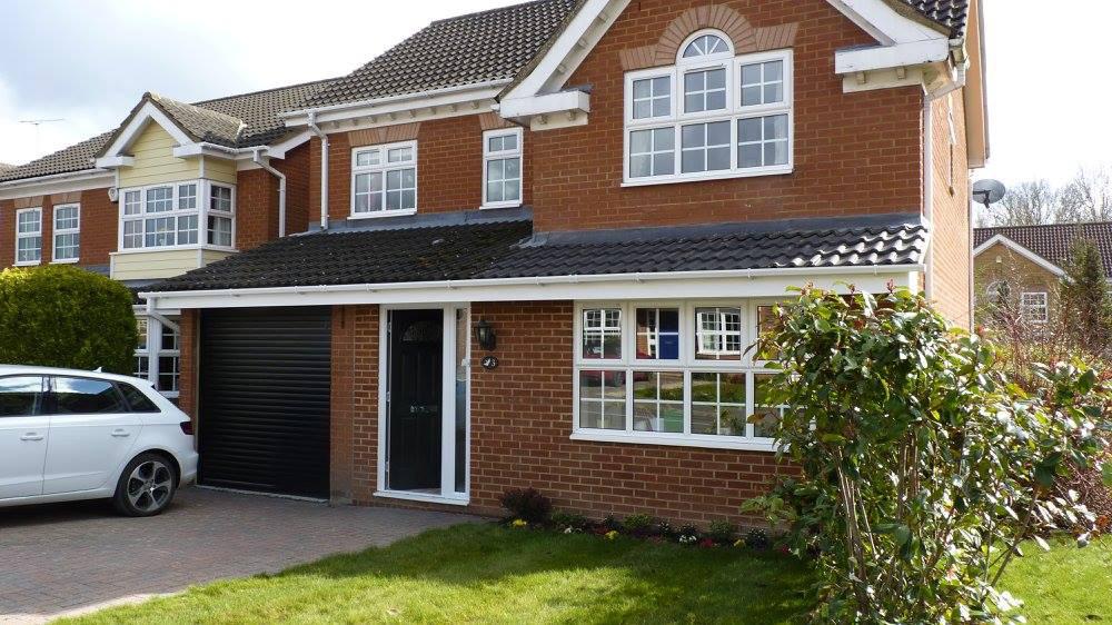 House Modernisation, Bishop's Stortford
