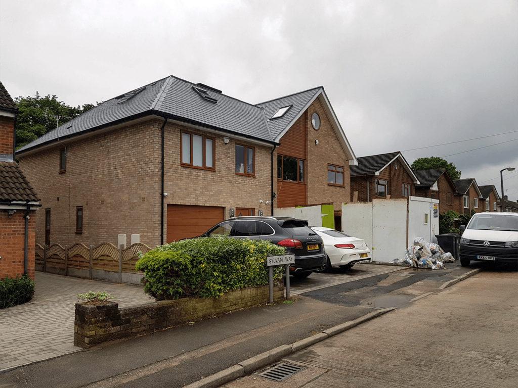 New Dwelling Chigwell