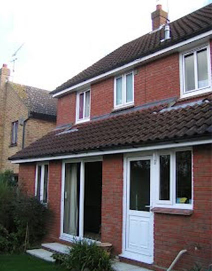 The Ridings Single Storey Rear Extension