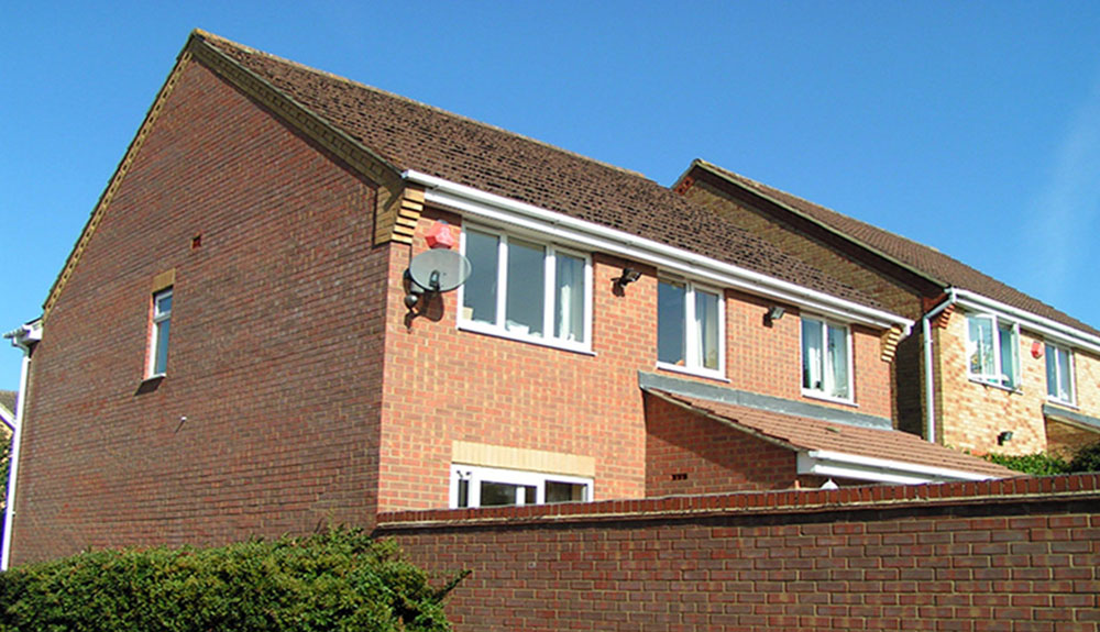 Two Storey Extension and Loft Conversion