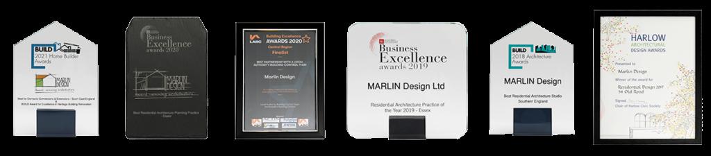 Marlin Design Awards