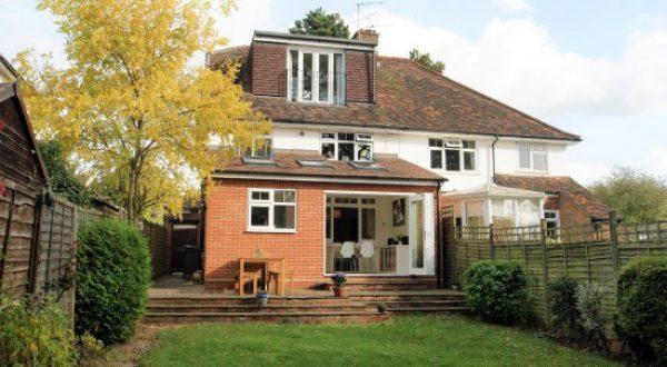 Edwardian Detached Home, Bishop's Stortford